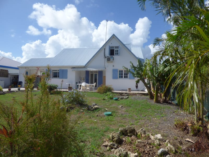 Vente maison / villa Port louis 279 000€ - Photo 1