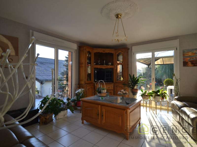 Vente maison / villa Paris 595 000€ - Photo 3