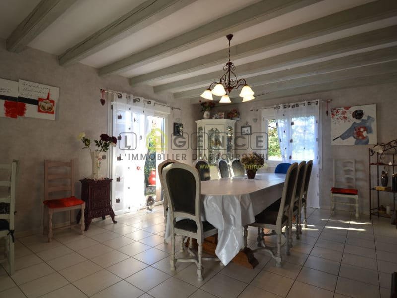 Vente maison / villa Paris 595 000€ - Photo 4