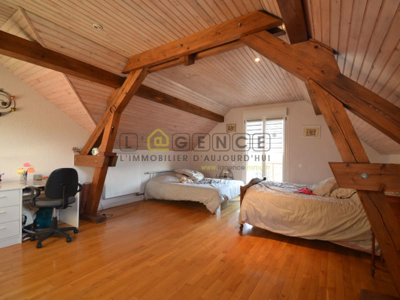 Vente maison / villa Paris 595 000€ - Photo 9