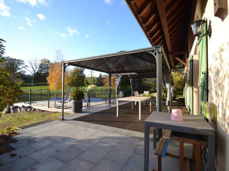 Vente maison / villa Colmar 595 000€ - Photo 10