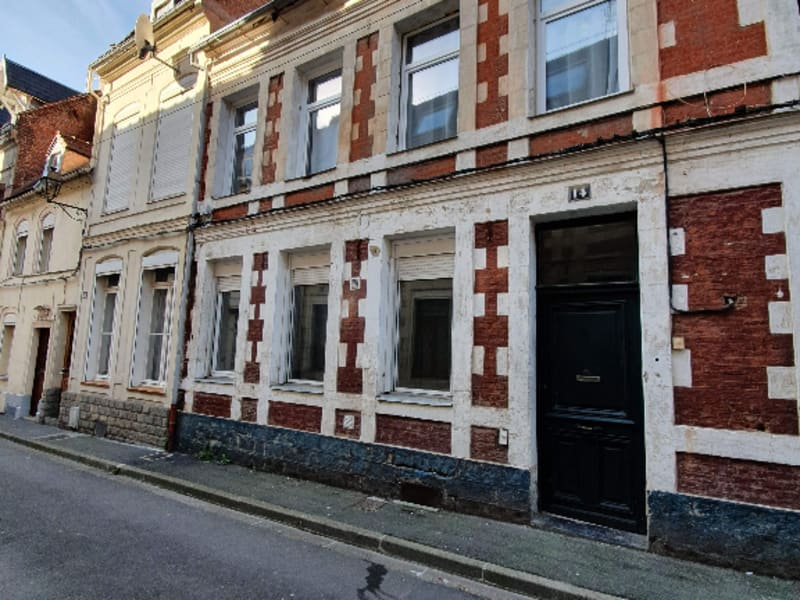 Location appartement Cambrai 370€ CC - Photo 5