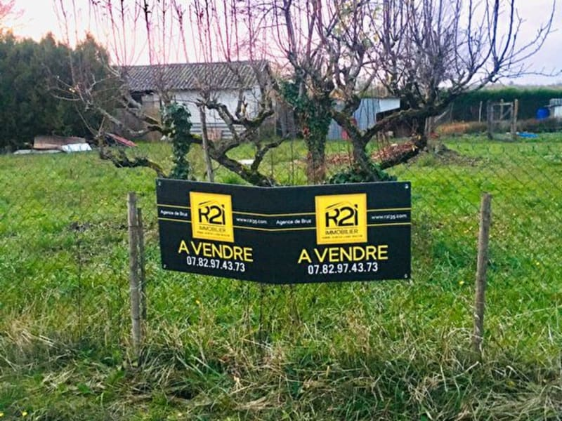 Vente terrain Beaufort en anjou 35 000€ - Photo 2