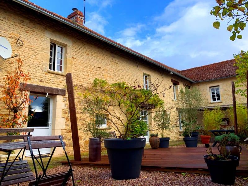 Sale house / villa Falaise 239400€ - Picture 1