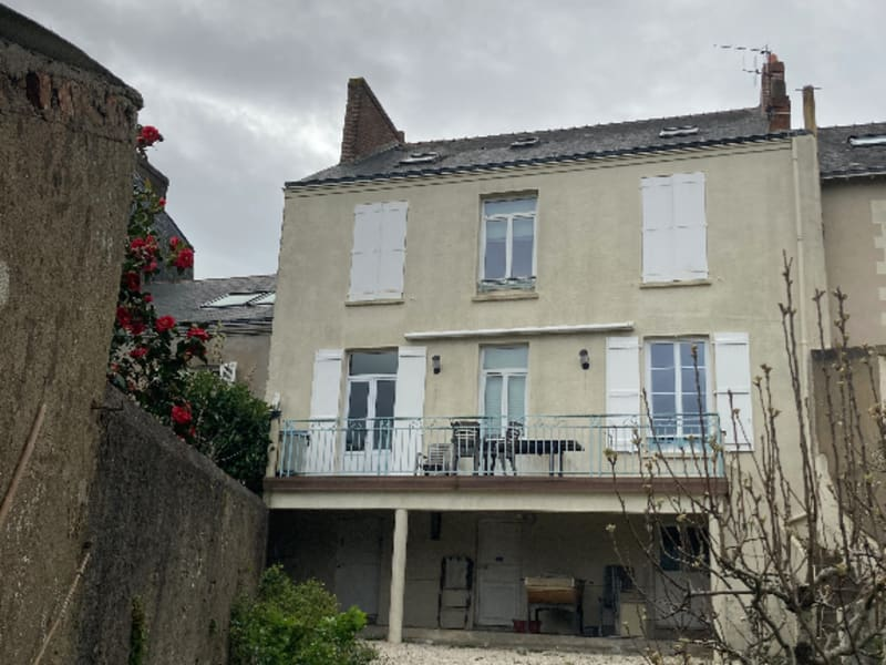 Vente maison / villa Nantes 946 400€ - Photo 1