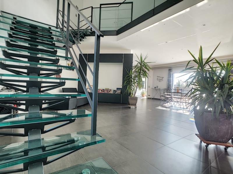 Vente maison / villa La tour du pin 610000€ - Photo 3