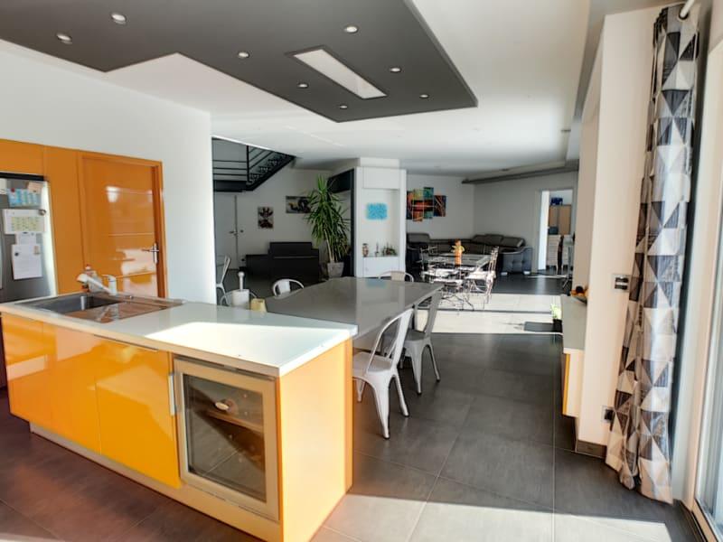Vente maison / villa La tour du pin 610000€ - Photo 7