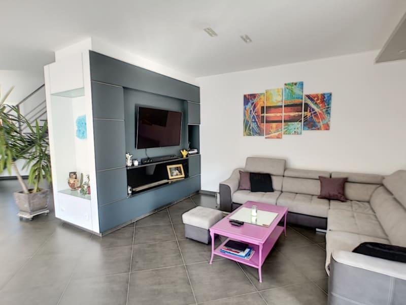 Vente maison / villa La tour du pin 610000€ - Photo 9