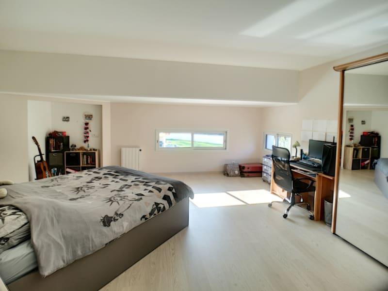 Vente maison / villa La tour du pin 610000€ - Photo 13