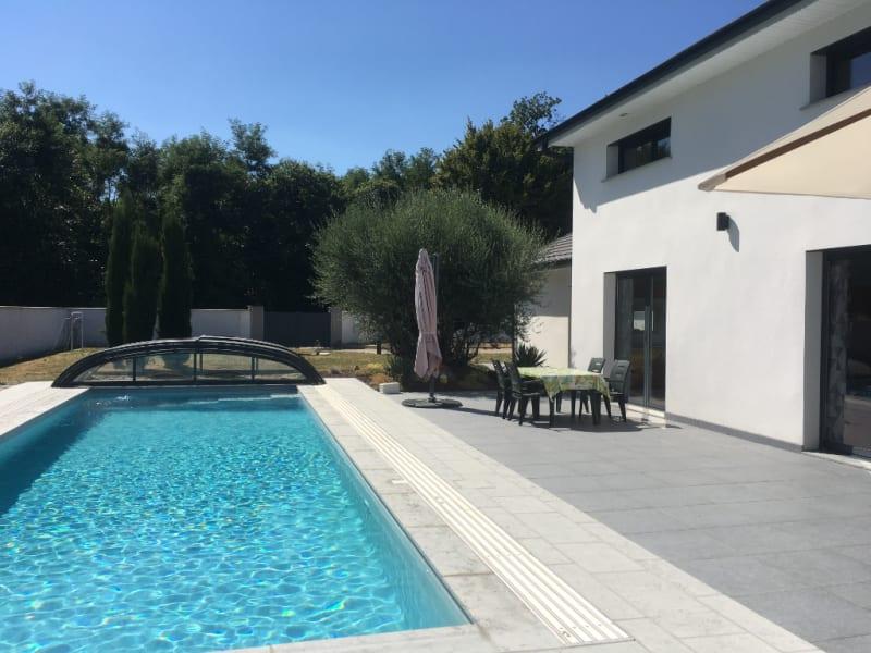 Vente maison / villa La tour du pin 610000€ - Photo 15