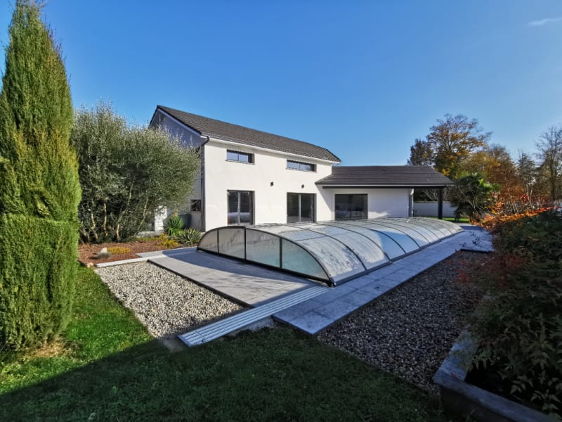 Vente maison / villa La tour du pin 610000€ - Photo 16