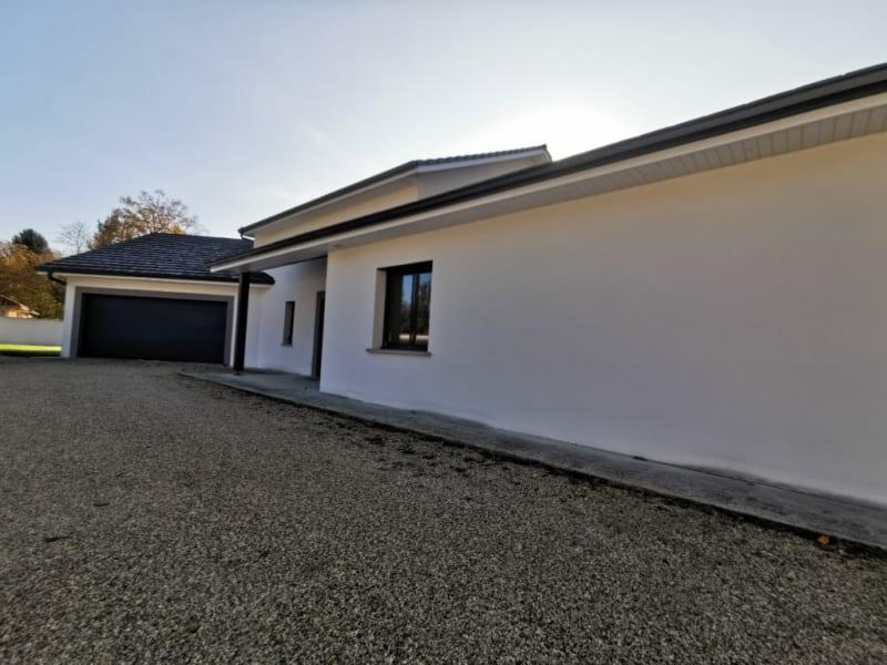 Vente maison / villa La tour du pin 610000€ - Photo 17