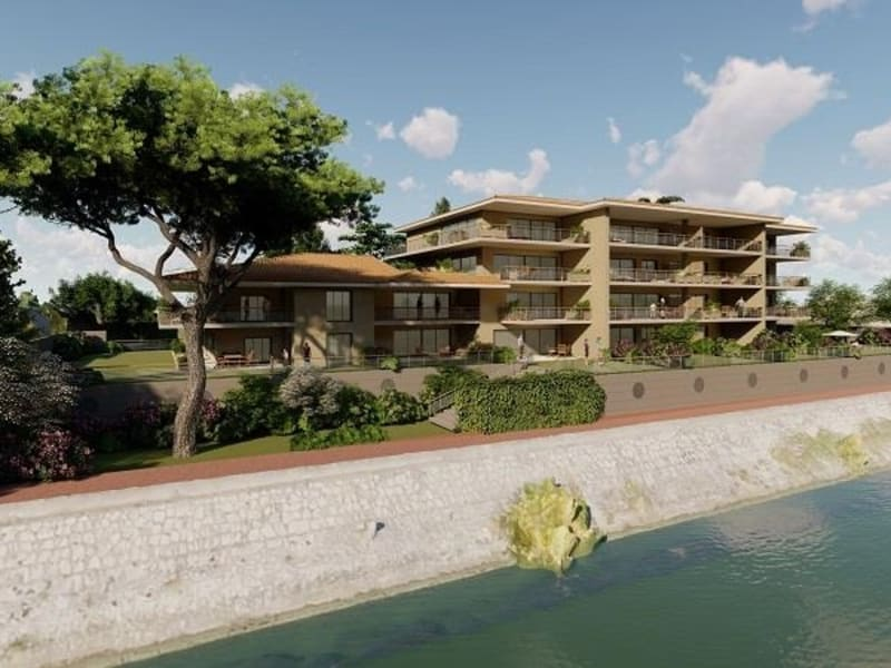 Vente neuf appartement Tain l hermitage  - Photo 1