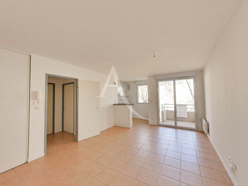 Location appartement Colomiers 557€ CC - Photo 1