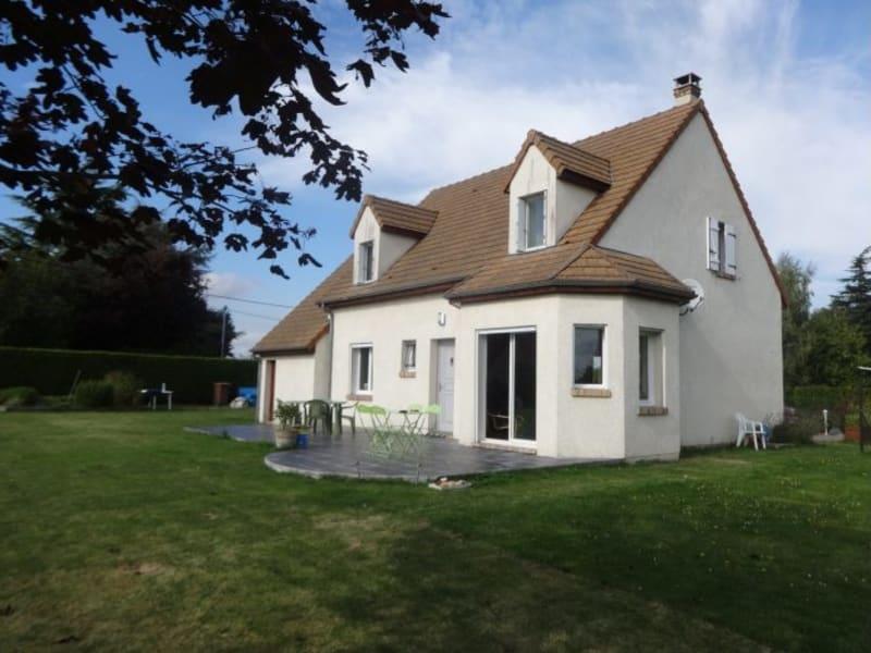 Sale house / villa Rouvray 259000€ - Picture 1