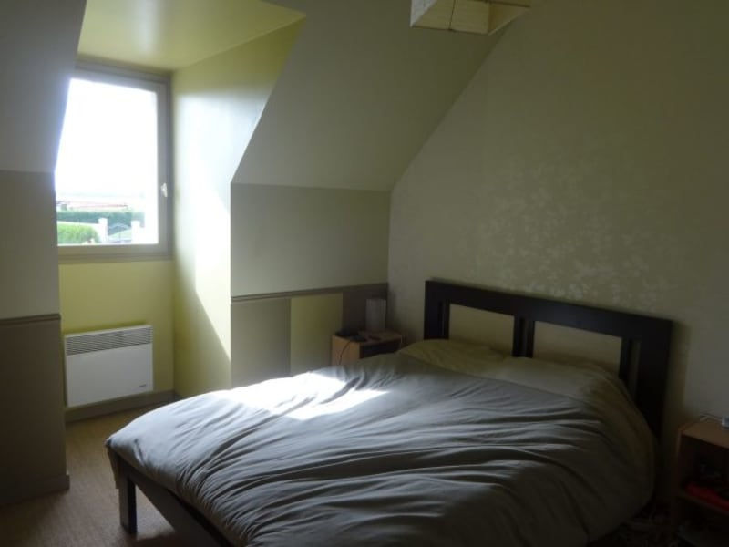 Sale house / villa Rouvray 259000€ - Picture 6