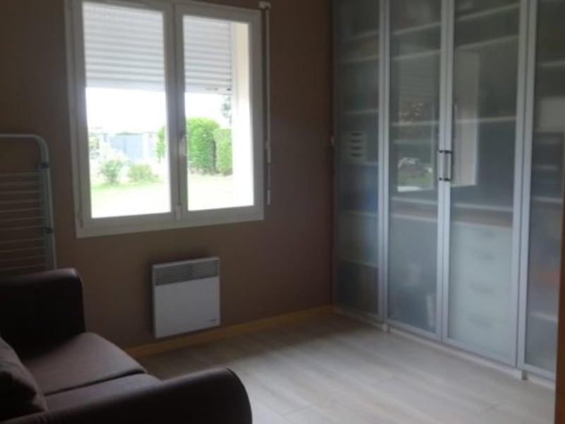 Sale house / villa Rouvray 259000€ - Picture 7
