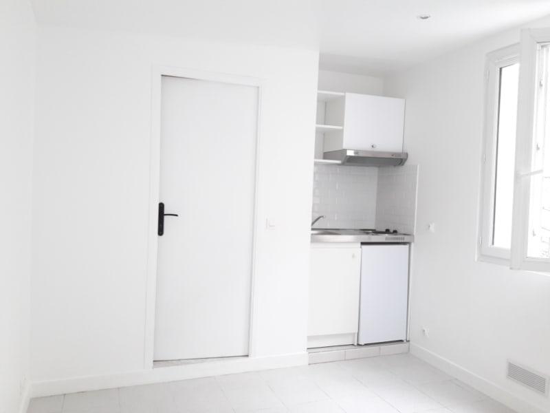 Rental apartment St germain en laye 700€ CC - Picture 1