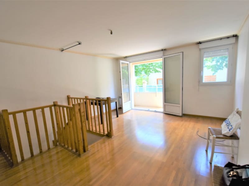 Sale apartment Sartrouville 345 000€ - Picture 1