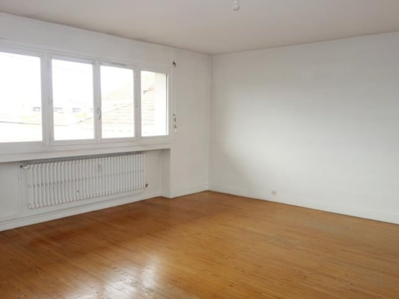 Rental apartment Roanne 680€ CC - Picture 1