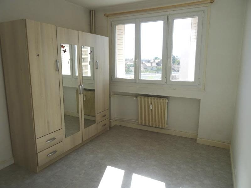 Location appartement Roanne 500€ CC - Photo 3