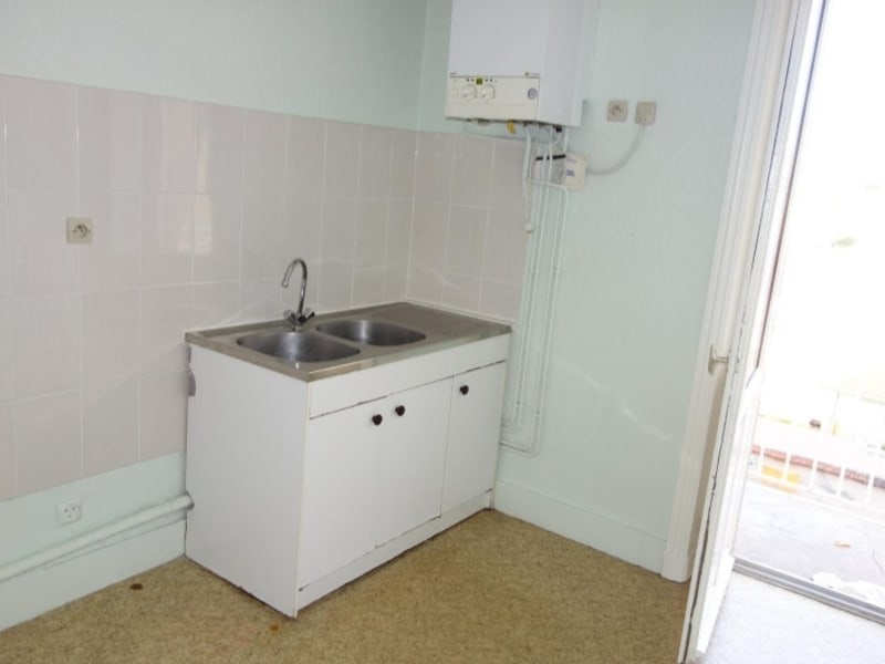 Location appartement Roanne 400€ CC - Photo 4