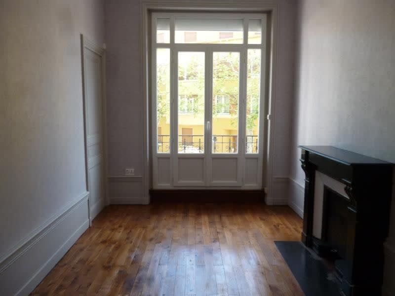 Location appartement Roanne 760€ CC - Photo 1