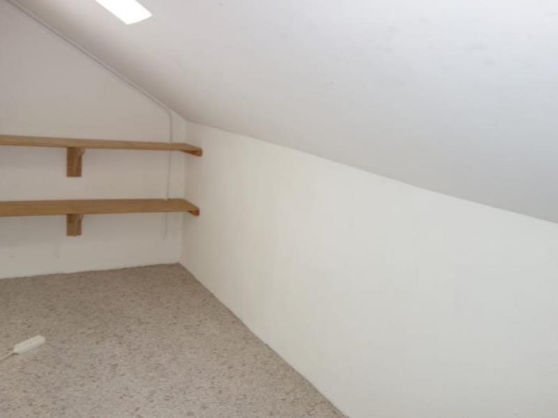 Rental apartment Roanne 410€ CC - Picture 4