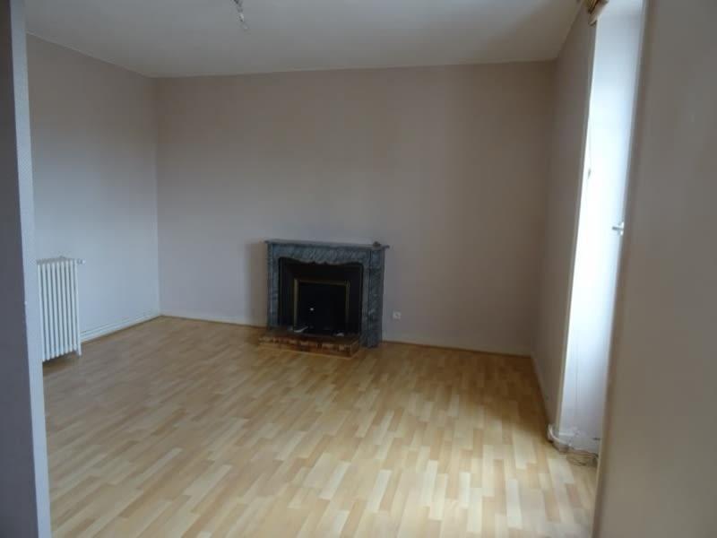 Rental apartment Roanne 465€ CC - Picture 1