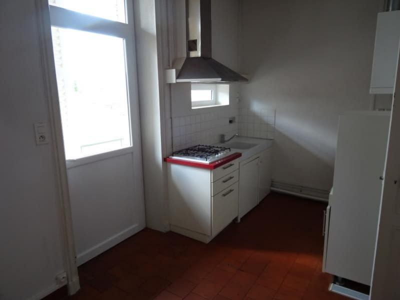 Rental apartment Roanne 465€ CC - Picture 2