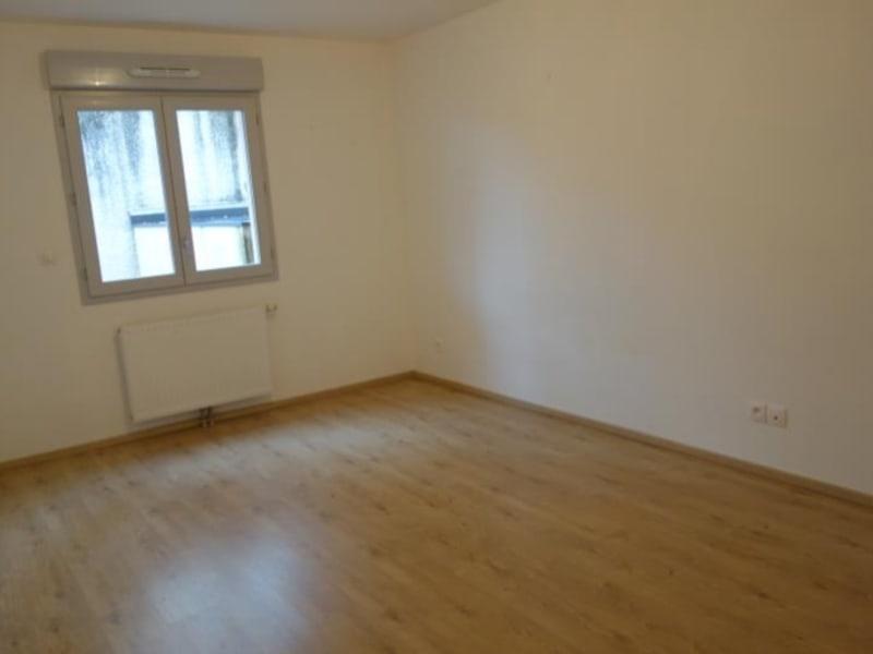 Rental apartment Roanne 655€ CC - Picture 2