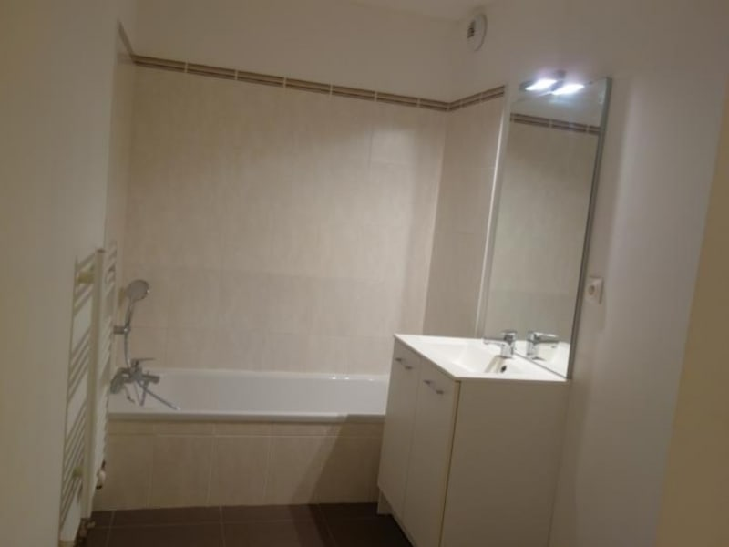 Rental apartment Roanne 655€ CC - Picture 3