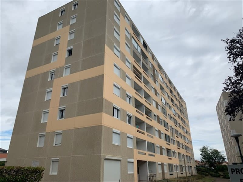 Vente appartement Roanne 96 300€ - Photo 1
