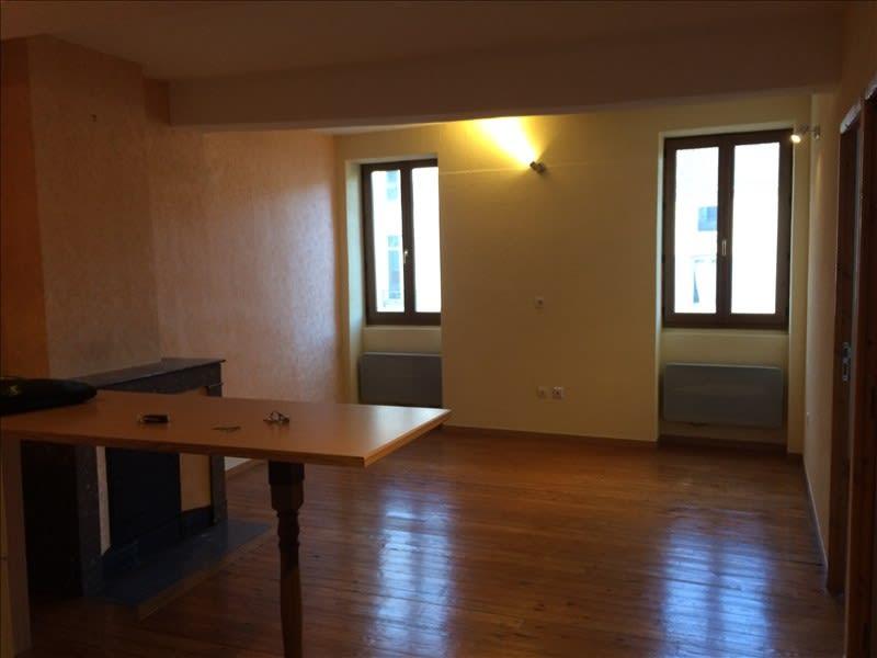 Vente appartement Roanne 90950€ - Photo 2