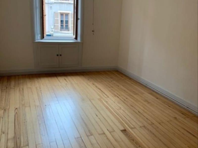 Vente appartement Roanne 98000€ - Photo 1