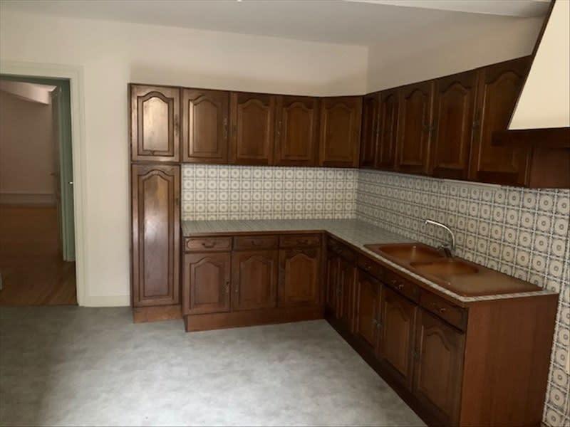Vente appartement Roanne 98000€ - Photo 4