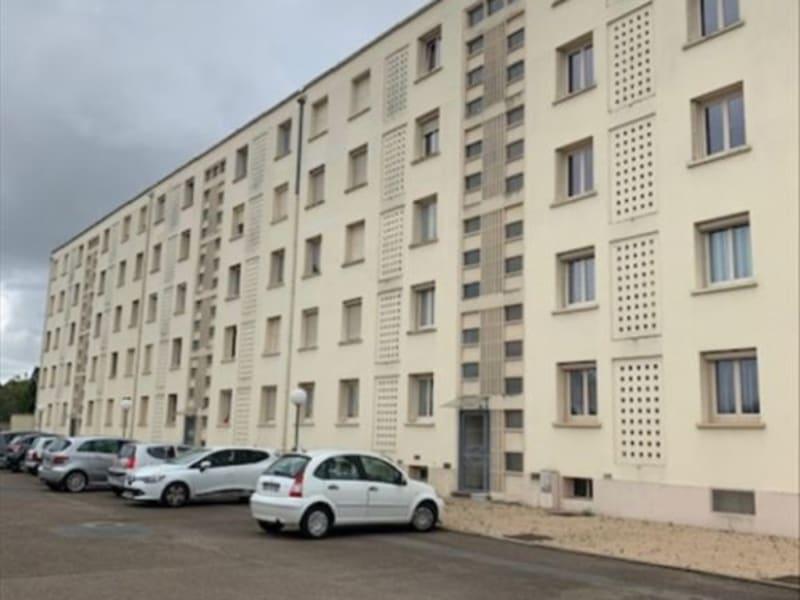Vente appartement Roanne 56500€ - Photo 2
