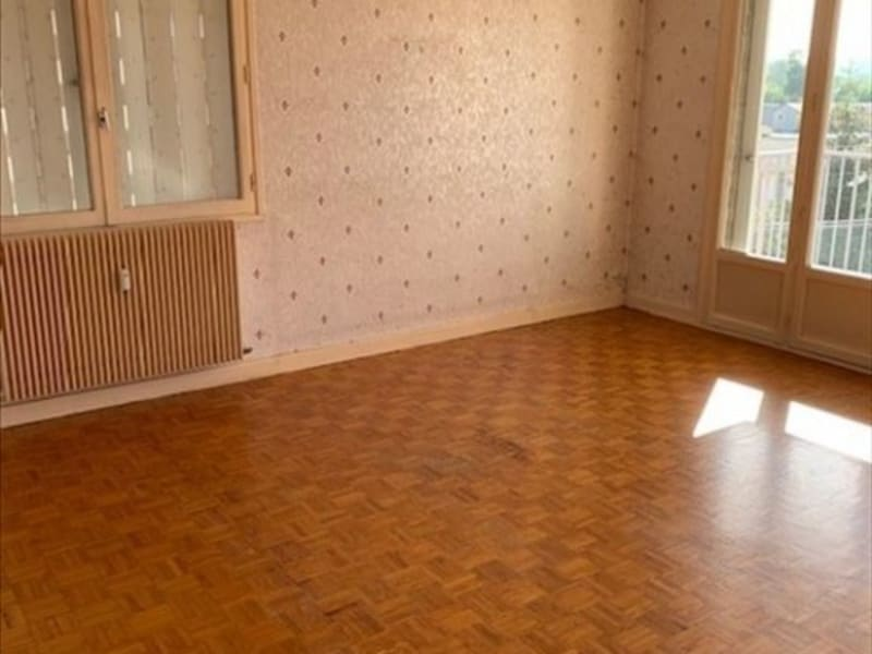 Sale apartment Roanne 64 500€ - Picture 3