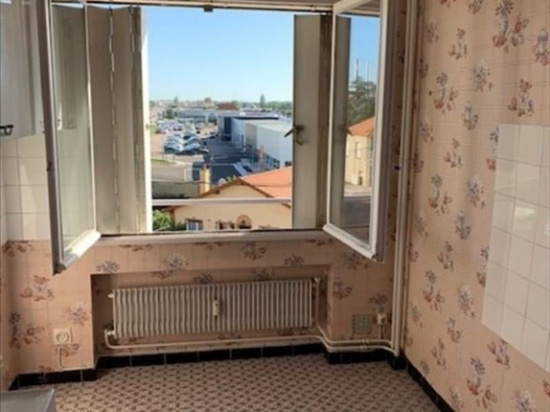 Sale apartment Roanne 64 500€ - Picture 4