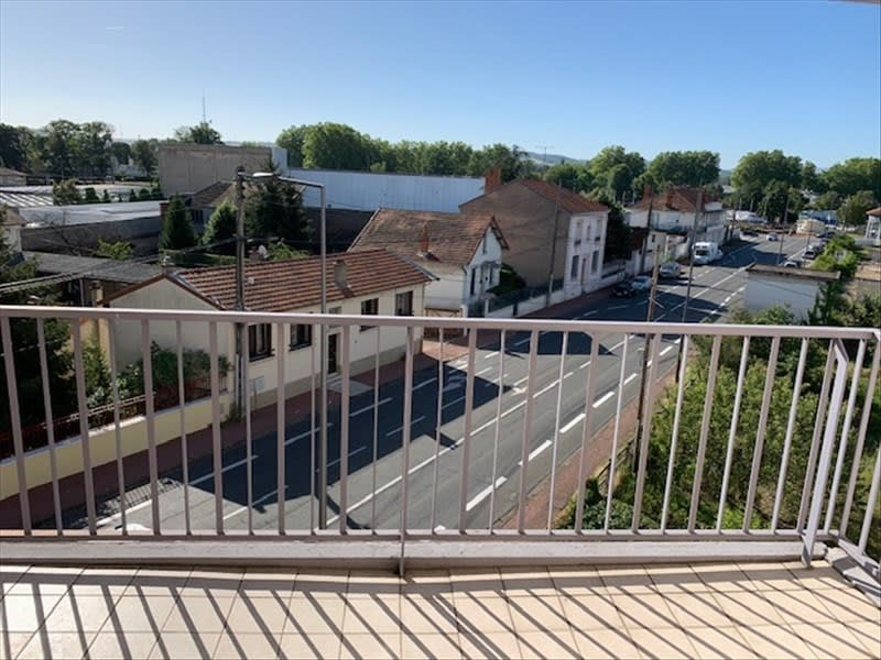 Sale apartment Roanne 64 500€ - Picture 5