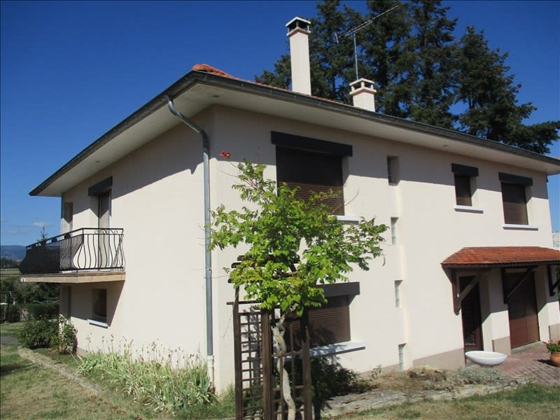 Sale house / villa Roanne 238 000€ - Picture 2
