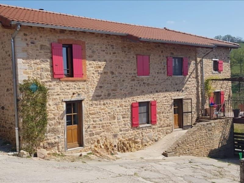 Vente maison / villa Neulise 840000€ - Photo 1