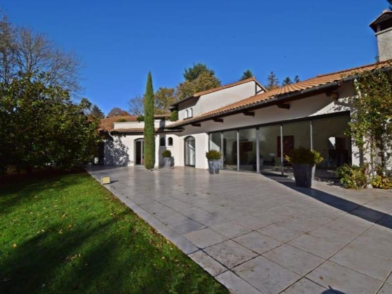 Sale house / villa Riorges 730000€ - Picture 1