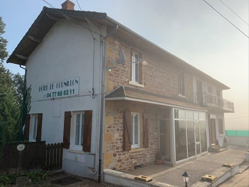 Vente maison / villa Mably 299000€ - Photo 2