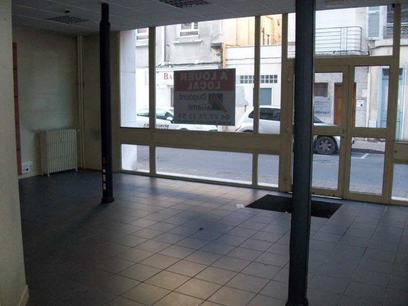 Vente local commercial Roanne 44 500€ - Photo 4