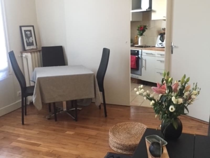 Appartement Vincennes 2 pièce(s) 42 m2
