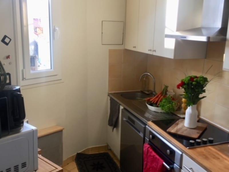 Venta  apartamento Vincennes 442000€ - Fotografía 4
