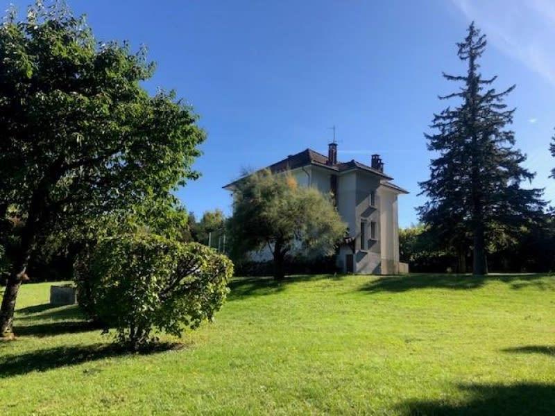 Verkauf haus La tour du pin 415000€ - Fotografie 1