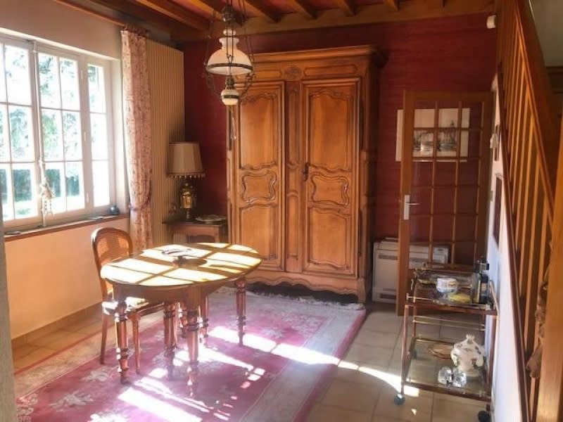 Verkauf haus La tour du pin 415000€ - Fotografie 4