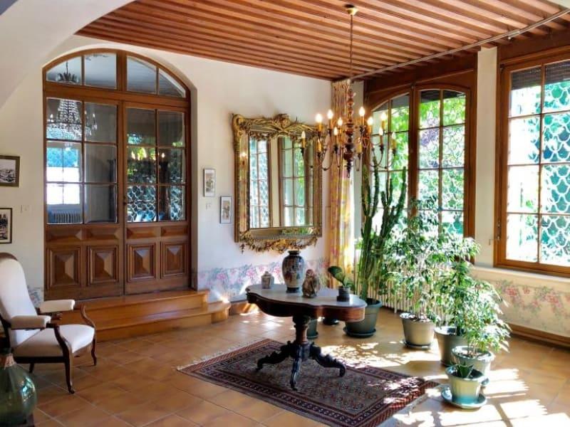 Verkauf von luxusobjekt haus Bourgoin jallieu 789000€ - Fotografie 2